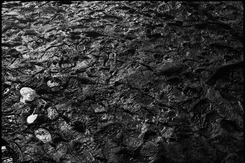 Arbeit (9) (Tallinn/Winter 1996) 2014