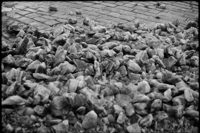 Arbeit (2) (Tallinn/Winter 1996) 2014